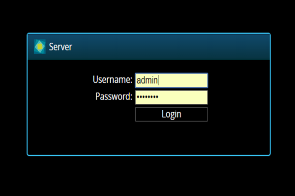 Luxriot EVO Web Server