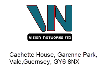 Vision Networks  Guernsey Luxriot Sales