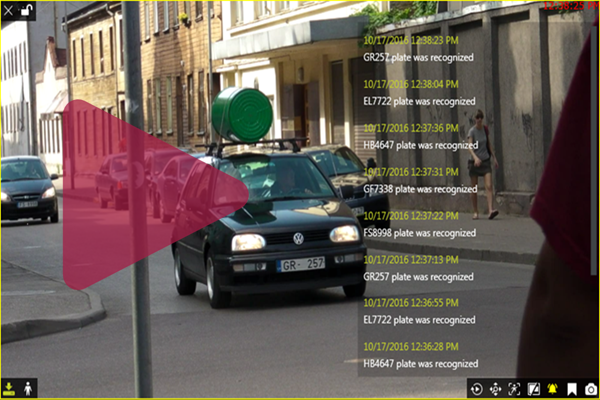 How to install your ANPR Cameras