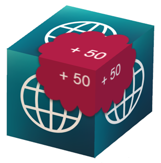 Luxriot EVO Global 50 Channel Add-On Licence